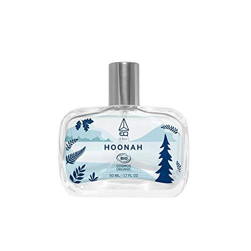 EQ - Agua de Perfume HOONAH - Origen Natural