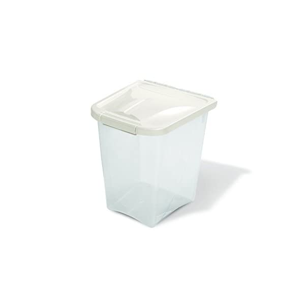Van Ness 10-Pound Food Container with Fresh-Tite Seal (FC10)