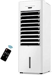 RMXMY El Agua del acondicionador de Aire de refrigeración y calefacción de Doble Uso doméstico pequeño refrigerador del refrigerador del refrigerador del Aire Acondicionado móvil Ventilador Enfriador