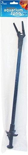 Aquatlantis 06031 Aquarium Pflanzenzange, Klein, 50 cm