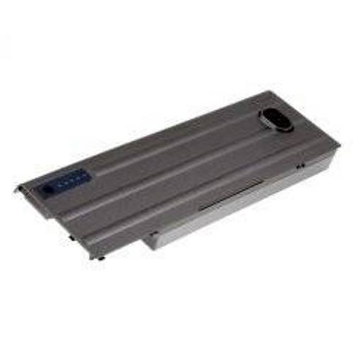 Heib Quality and Power - Battery for DELL Typ PC764 - Li-Ion - 11,1V - 5200mAh