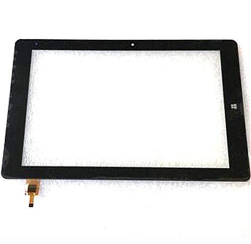 Kit de reemplazo de pantalla Ajuste for 10.1' CHUWI Hi10 Pro Pantalla táctil de la tableta CWI529 reemplazo digitalizador panel táctil de cristal del sensor kit de reparación de pantalla de repuesto