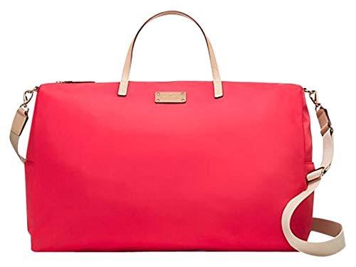 Kate Spade Kennedy Park Flipa Womens Duffle Travel Bag