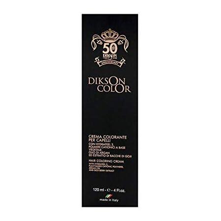 Dikson Tinte Capilar 7.0-120 ml: Amazon.es: Belleza