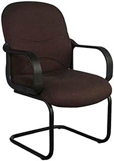 Mahmayi Clifton 1003 Mesh Task Visitors Chair,Waiting Room & Reception Mesh Chair,Thick Padding Seat Ergonomic Executive C...