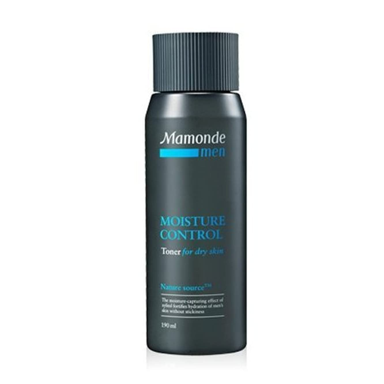 保全反発悲しいことにMamonde Moisture Control Toner 190ml (For Men with all types of skin)