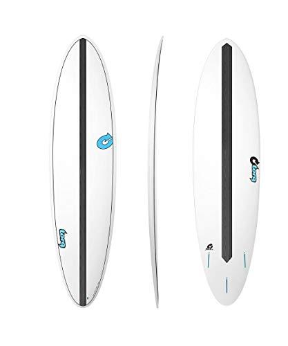 Torq Tabla de Surf Epoxy Tet Cs Funboard 7.2 Tabla de Surf