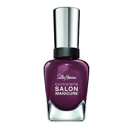 Sally Hansen Complete Salon Manicure - Berry Fancy