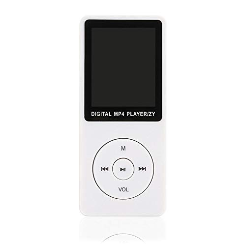 Affordable Gamogo ZY418 MP3 MP4 Digital Player with 1.8 Inches Screen Music Player Lossless Audio Vi...