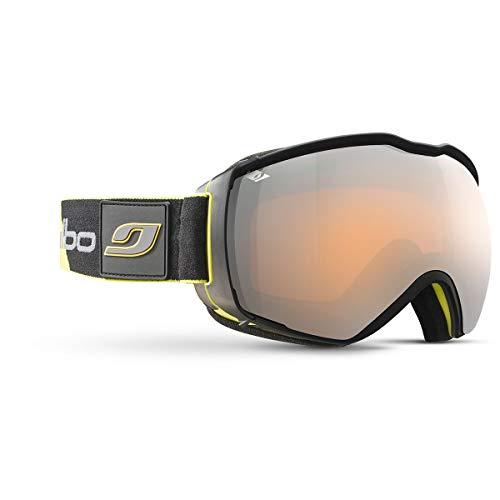 Julbo – skibril/Snow Airflux zwart Cat 3 – heren – eenheidsmaat – zwart