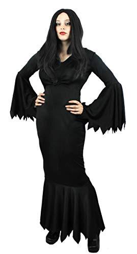 - Schwarz Adam Kostüm Uk