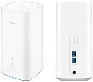 جهاز راوتر لاسلكي Huawei 5G CPE Pro(H112-372)5G NSA+SA(n41/n77/n78/n79)، 4G LTE(B1/3/5/7/8/18/19/20/28/32/34/39/40/41/42/4...
