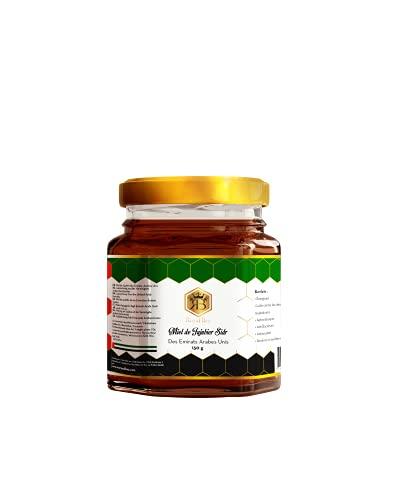 Miel de Jujubier des Emirats Arabes Unis 150 g + 1 cuillère