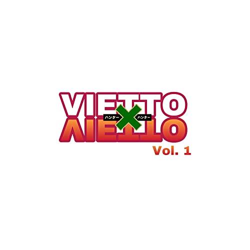 Vietto X Vietto, Vol. 1 [Explicit]