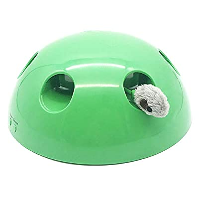 New Cat Toy Pop Music Toy Ball POP N PLAY Cat Grab Device Funny Cat Funny Cat Tool Claw Pet Supplies