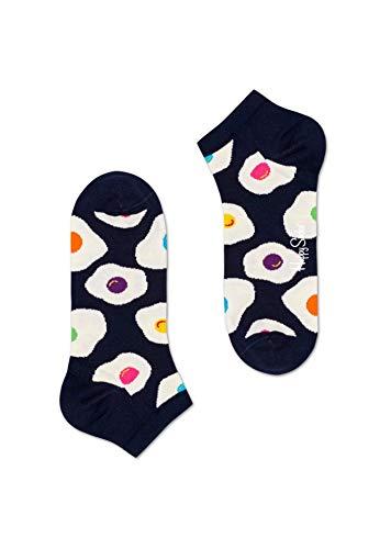 Happy Socks Unisex Niedrige Socken Sunny Side Up 41-46
