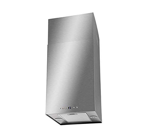 Campana extractora de pared F.BAYER SAND 40E ECO 40 cm, acero inoxidable, 700 m3/h, eficiencia energética B LED: Amazon.es: Grandes electrodomésticos
