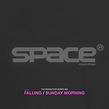 Falling / Sunday Morning