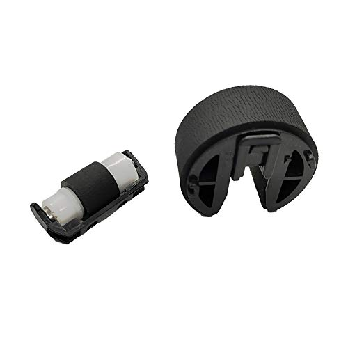 JAP768 1Sets CC430-67901 Pickup Roller Trennpad Fit für HP CM1312 cm1415 cm2320 CP1210 CP1215 CP1510 CP1515 CP1518 CP1525 CP2025