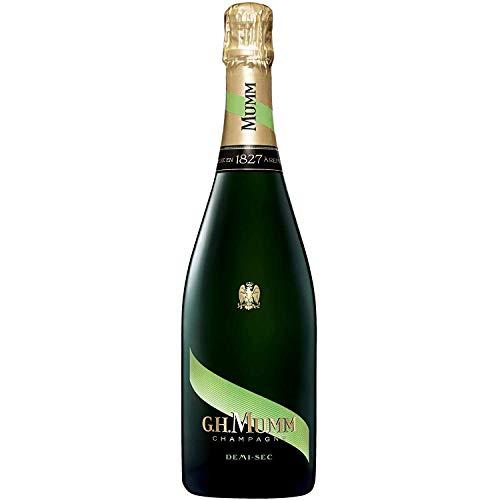 Champagne Mumm - Demi-Sec 75cl