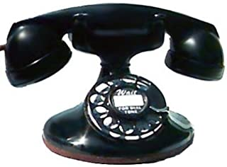 Western Electric Model 202 with F1 Handset