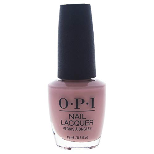 OPI Nail Lacquer Peru Collection ,Somewhere Over the Rainbow Mountain,1er Pack (1 x 15 ml)