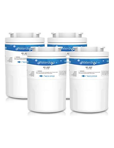 Waterdrop MWF Cartucho de Filtro de Agua para Nevera/frigor�
