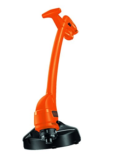 BLACK+DECKER GL360-GB 350-Watt Strimmer (Orange, Plastic)