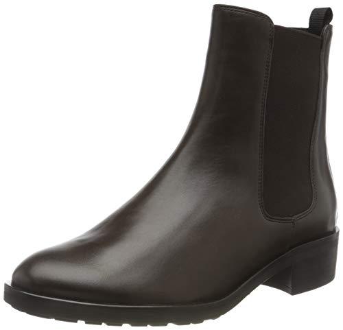 HÖGL Damen Beatle Boot Darkbrown 5.5 0-100603 Stiefeletten