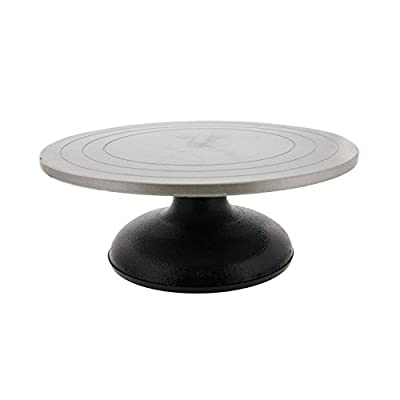 The Best Tabletop Mini Pottery Wheel (Turntable) [US Art Supply] detail review