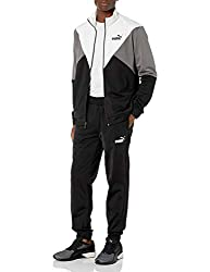 which is the best puma tracksuit mens in the world