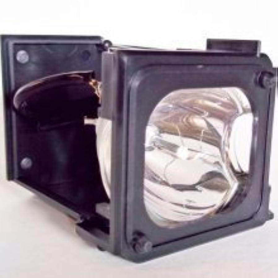 ランプこれら逆Aurabeam lamp for samsung bp96-01795a tv with housing [並行輸入品]