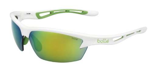bollé Bolt - Gafas de sol deportivas, multicolor