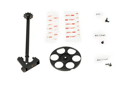 Price comparison product image DJI Part 23 Collapsible GPS Mount for Matrice 600 Pro Hexacopter