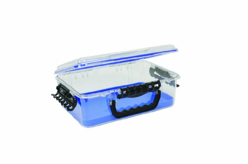 Plano - 147000 Guide Series 1470-00 Size Polycarbonate Field Box