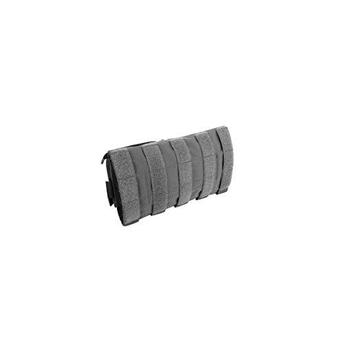 Tasmanian Tiger Unisex– Erwachsene TT Sun Shade Cover Tasche, Carbon, 15 x 22,5 x 2 cm