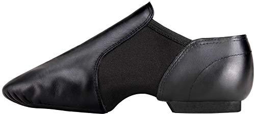 Tent Linodes Leather Upper Jazz Shoe Slip-on