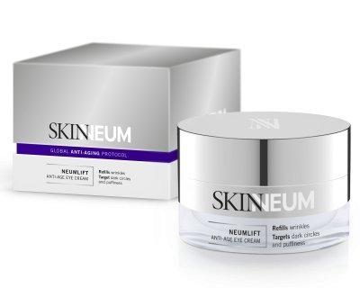 Skinneum Skinneum neumlift antiage crema de ojos 15ml. 1 Unidad 15 ml