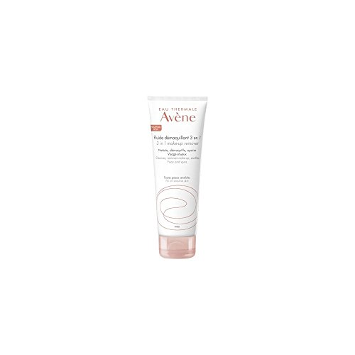 Avene Fluid Make-up Remover 3 in 1 100ml
