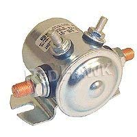 Golf Carts Universe 36 Volt Solenoid Compatible With EZGO
