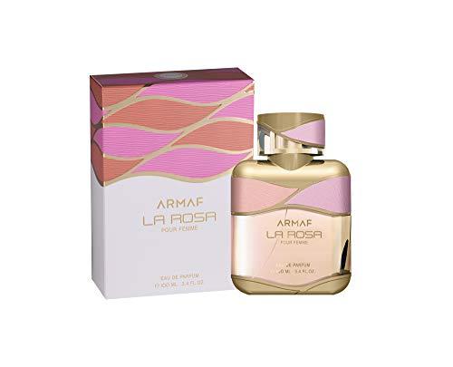ARMAF La Rosa Eau de Parfum, 100 ml