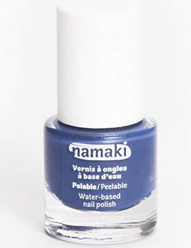 Namaki Vernis pour enfants pelable Violet, VV7