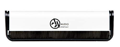 Audio Anatomy Vinyl-Brush Carbon Fi…