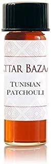 Tunisian Patchouli - 1 dram