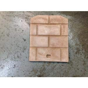Review Marco C164576F/0941245 Earth Tone Brick for Fireplace