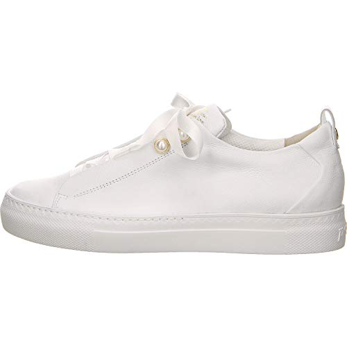 Paul Green Sneaker Sneaker weiß 42