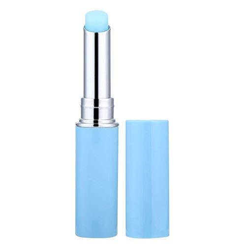 Lip Balm Moisturizing, 1,8 g Hyaluronsäure Lippenstift Anti-Riss verblassen Lip Lines & Farbwechsel