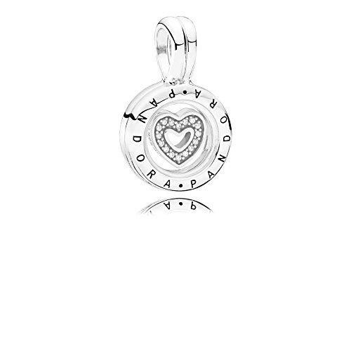 Pandora Abalorios Mujer plata - 792144CZ