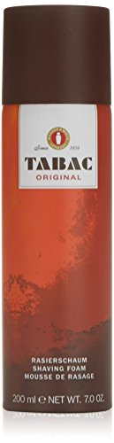 Tabac Original Tabac original shaving foam 200 ml