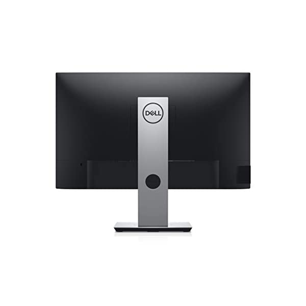 Dell P2419H 24 Inch LED-backlit, Anti-Glare, 3H Hard Coating IPS Monitor - (8 ms Response, FHD 1920 x 1080 at 60Hz, 1000:1 Contrast, with ComfortView DisplayPort, VGA, HDMI and USB) 5